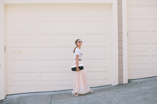 pink skirt 5